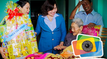 Thien Tan Group appreciates the Vietnamese Heroic Mother on July 27th