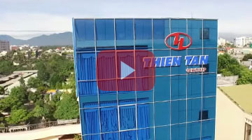 15 years of Thien Tan Group reportages (Quang Ngai TV)
